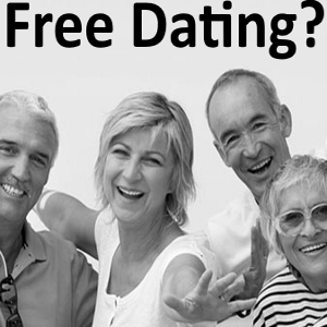 Would you pay to be a member of an over 50s dating site? Free Online ...